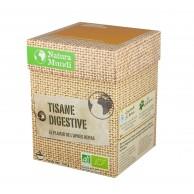 tisane digestive